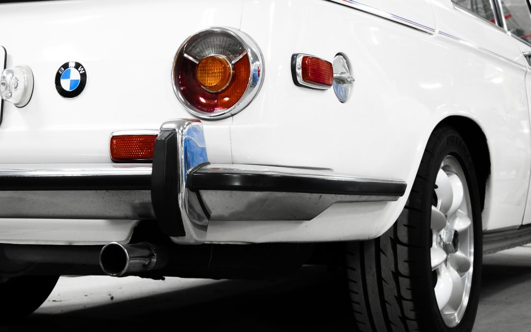 Why Proper Wheel Alignment Makes Your Life Easier