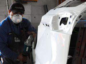 Auto Paint Services Bloomingdale