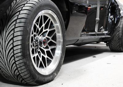 Auto Wheel Services