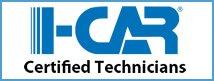 I Car Certified Technicians