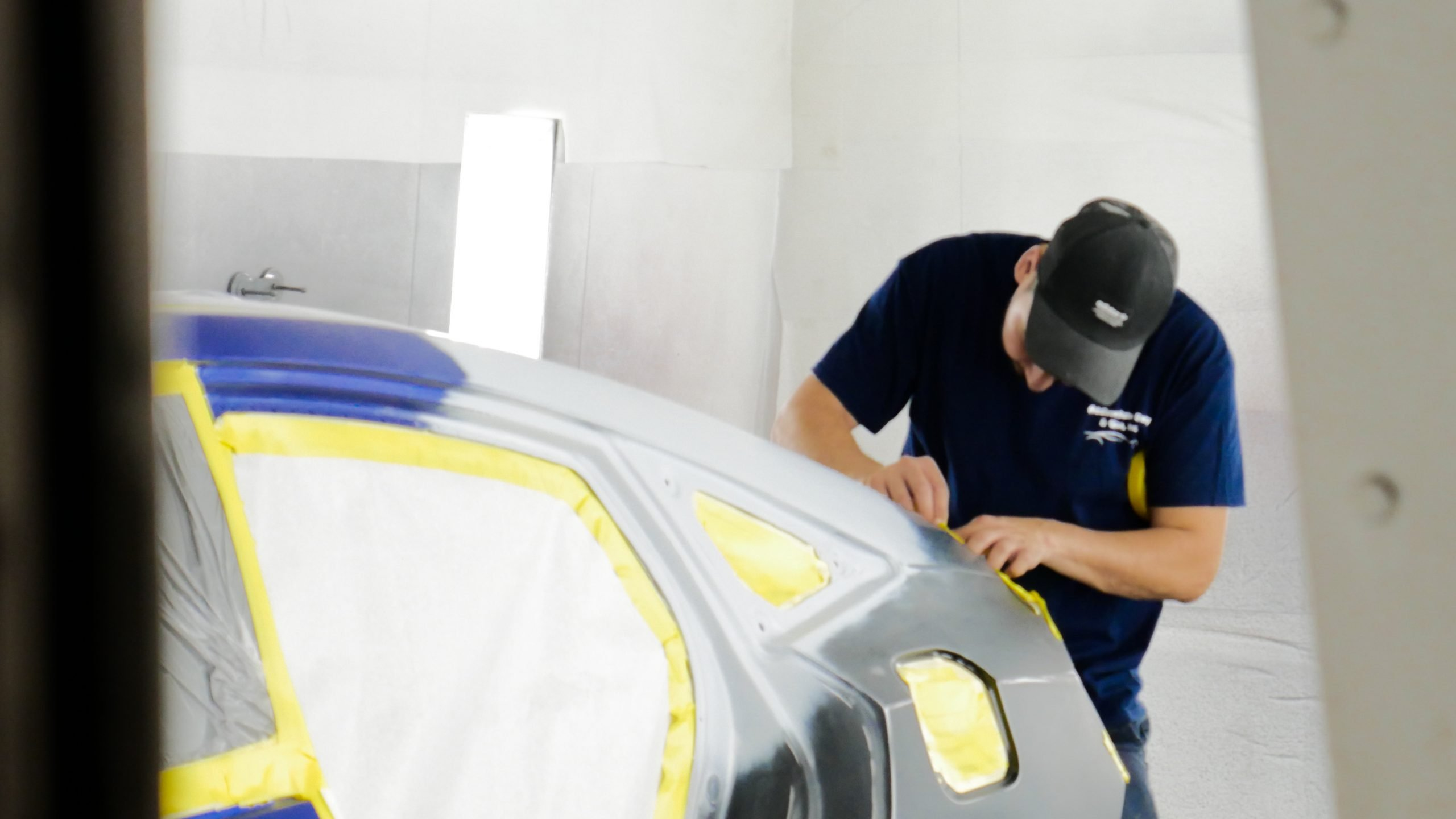 Auto Paint Service in Bloomingdale IL