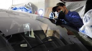 Car Auto Glass Replacement
