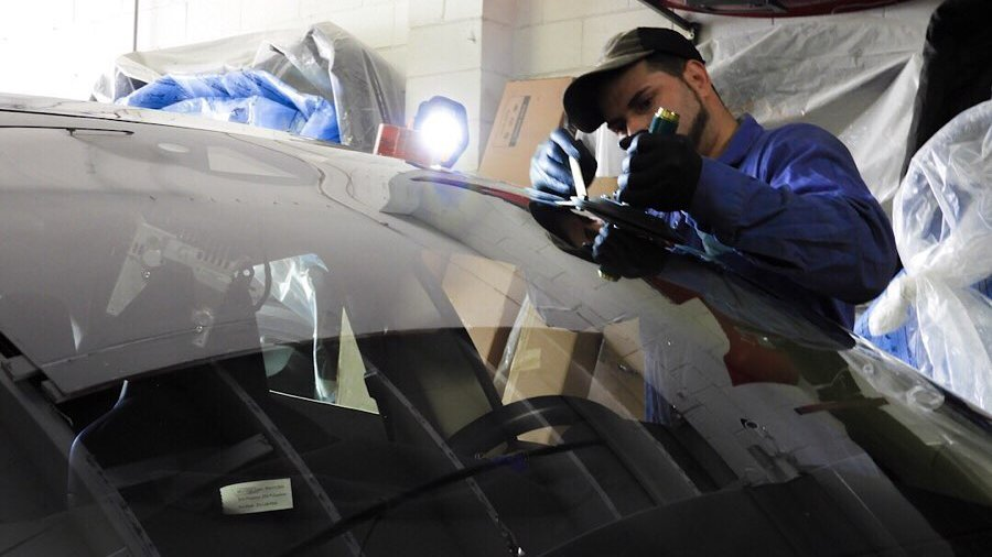 Get To Know Your Car: Auto Glass