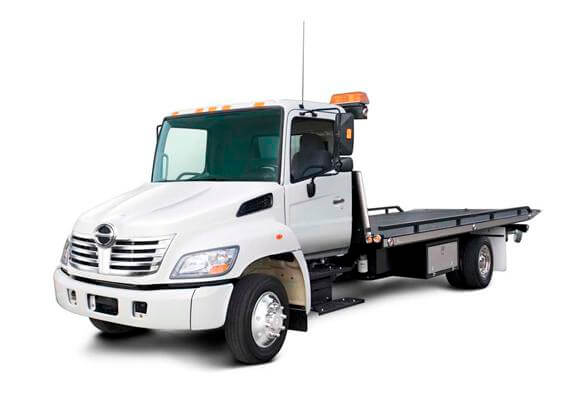What to Expect from a Reputable Towing Company