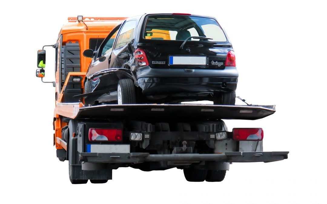 5 Towing and Auto Repair Tips You Should Know About